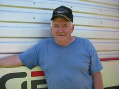 Bill Waterman - Chopper Box / Forage Box / Forage Wagon Repair