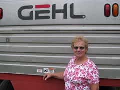Team - Sheri Waterman - Employees - Staff - Owners - Founders - Waterman - Waterman's - Forage Box - Forage - Chopper - Box - Silage - Wagon - Repair - Sales - Lumber - Land - LLC - H&S - Meyer - Gehl - Miller Pro