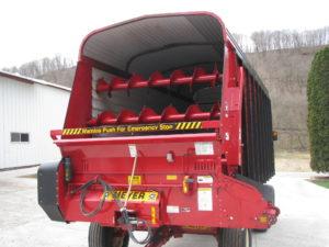 Insurance Claims - Meyer - After - Waterman - Waterman's - Forage Box - Forage - Chopper - Box - Silage - Wagon - Repair - Sales - Lumber - Land - LLC - H&S - Meyer - Gehl - Miller Pro